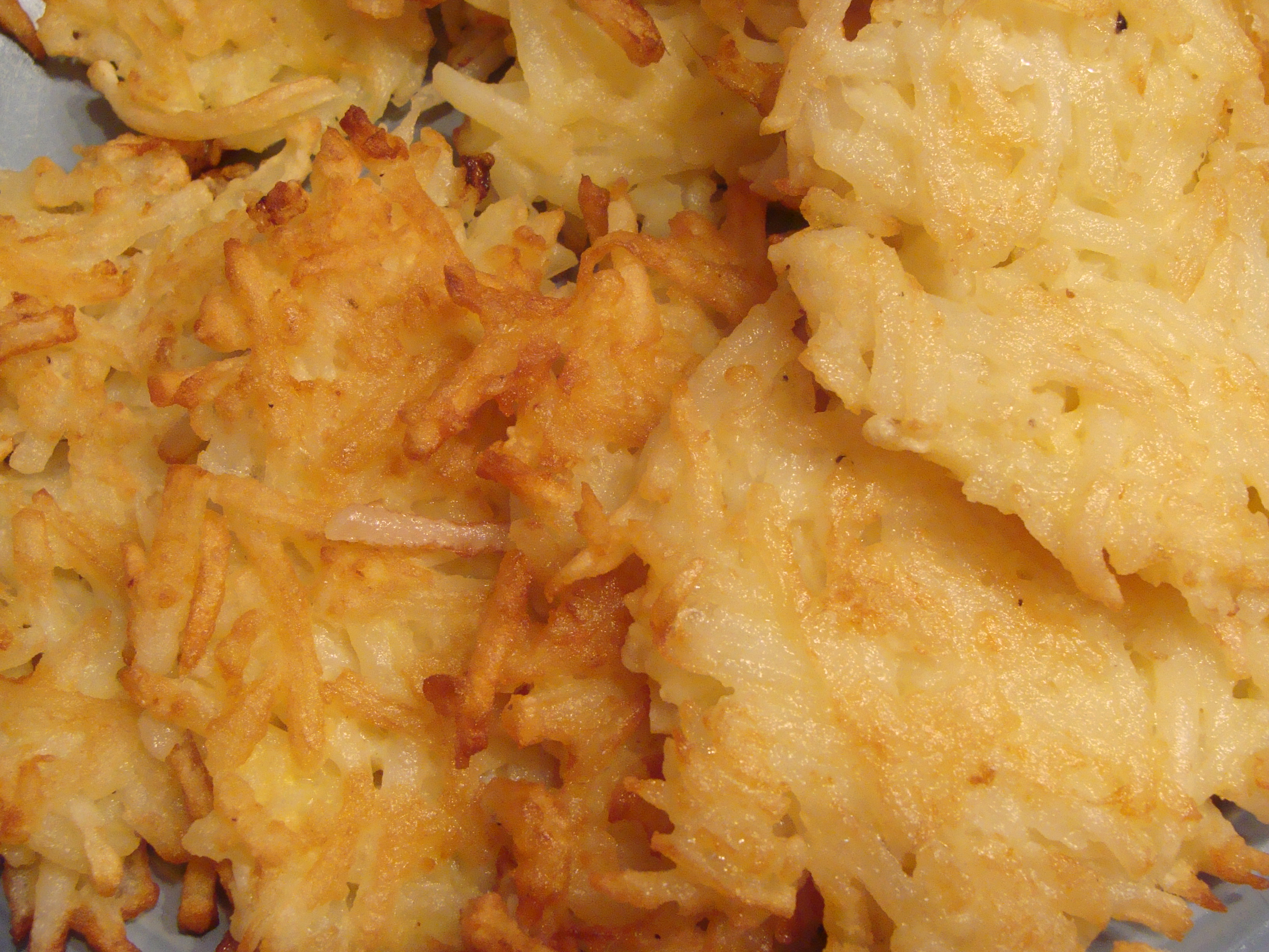 Easy potato pancakes a recipe a day easy potato pancakes ccuart Choice Image