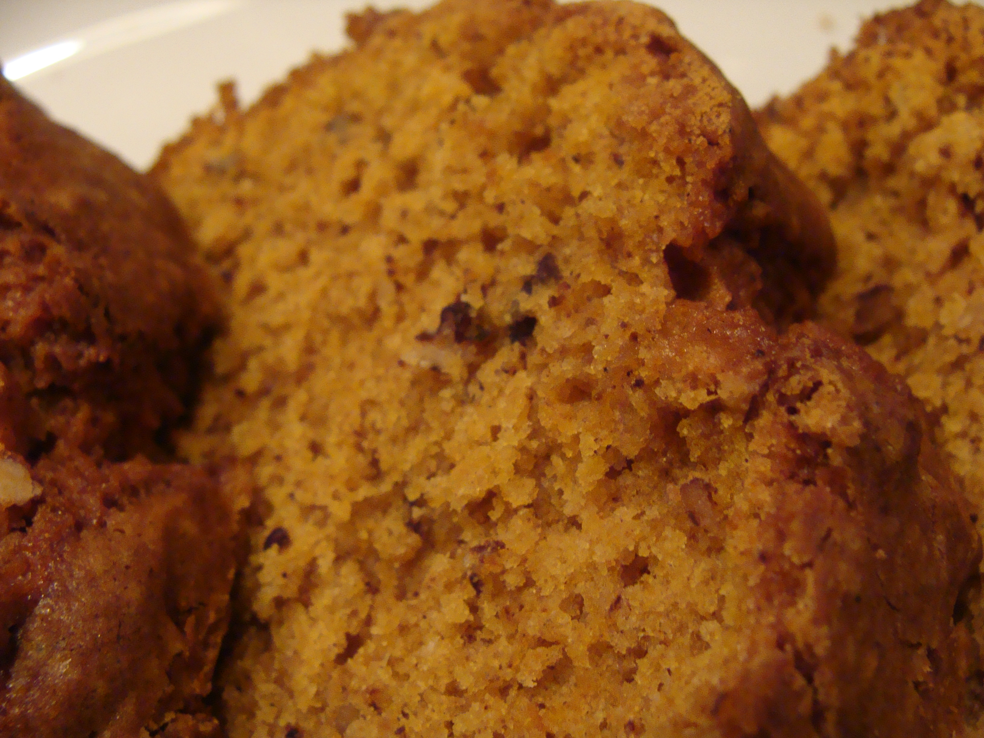 Pumpkin Pecan Bread (Bread Machine) - Recipe.com