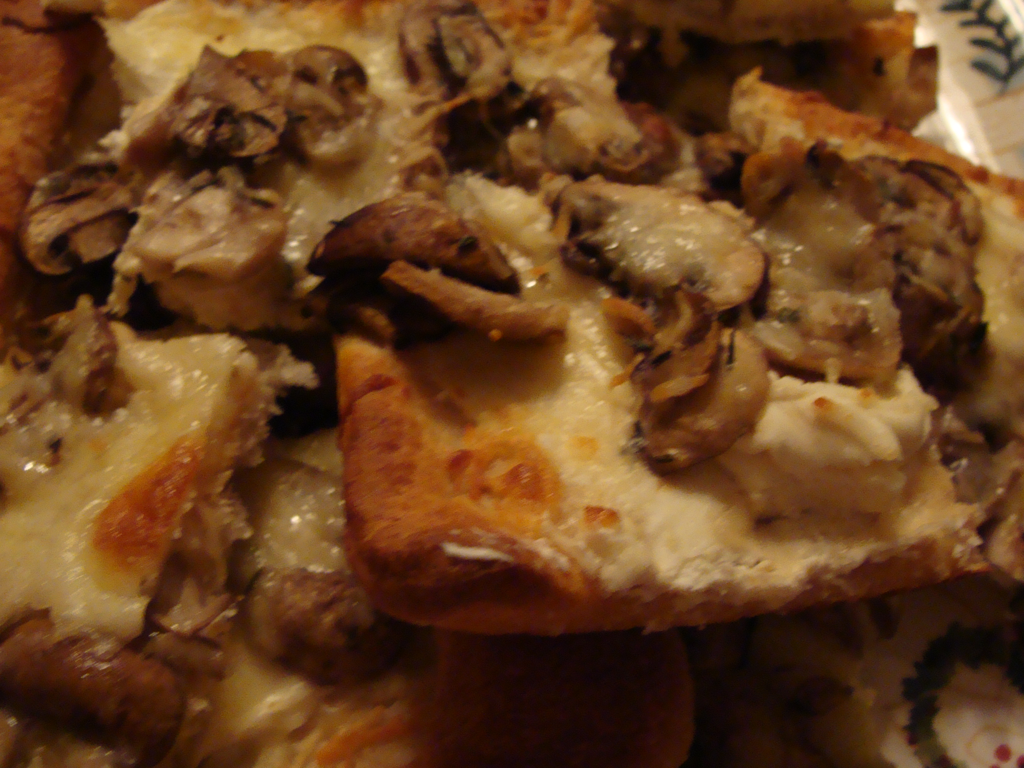 Mushroom appetizer recipes for party