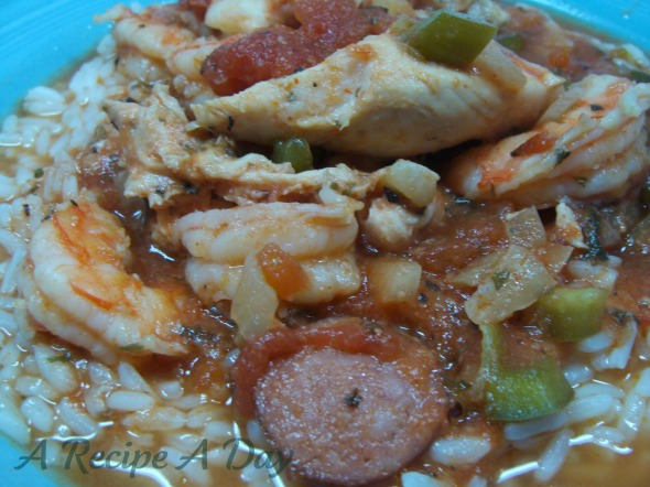 jambalaya-added