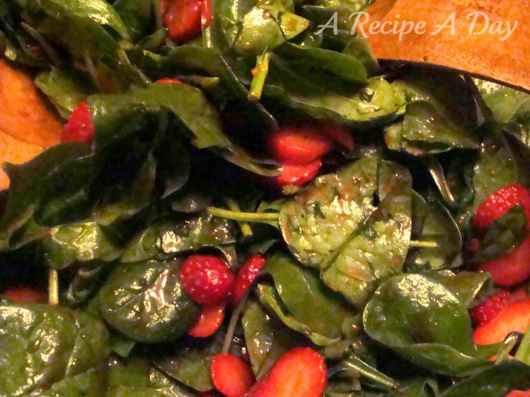 strawberry-spinach-salad-added