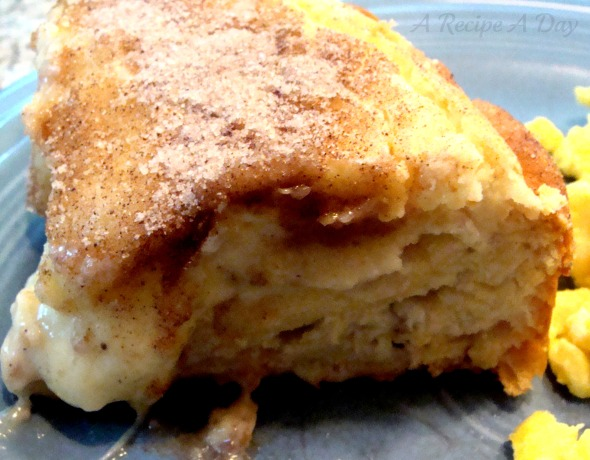 Easy Cheese Cake