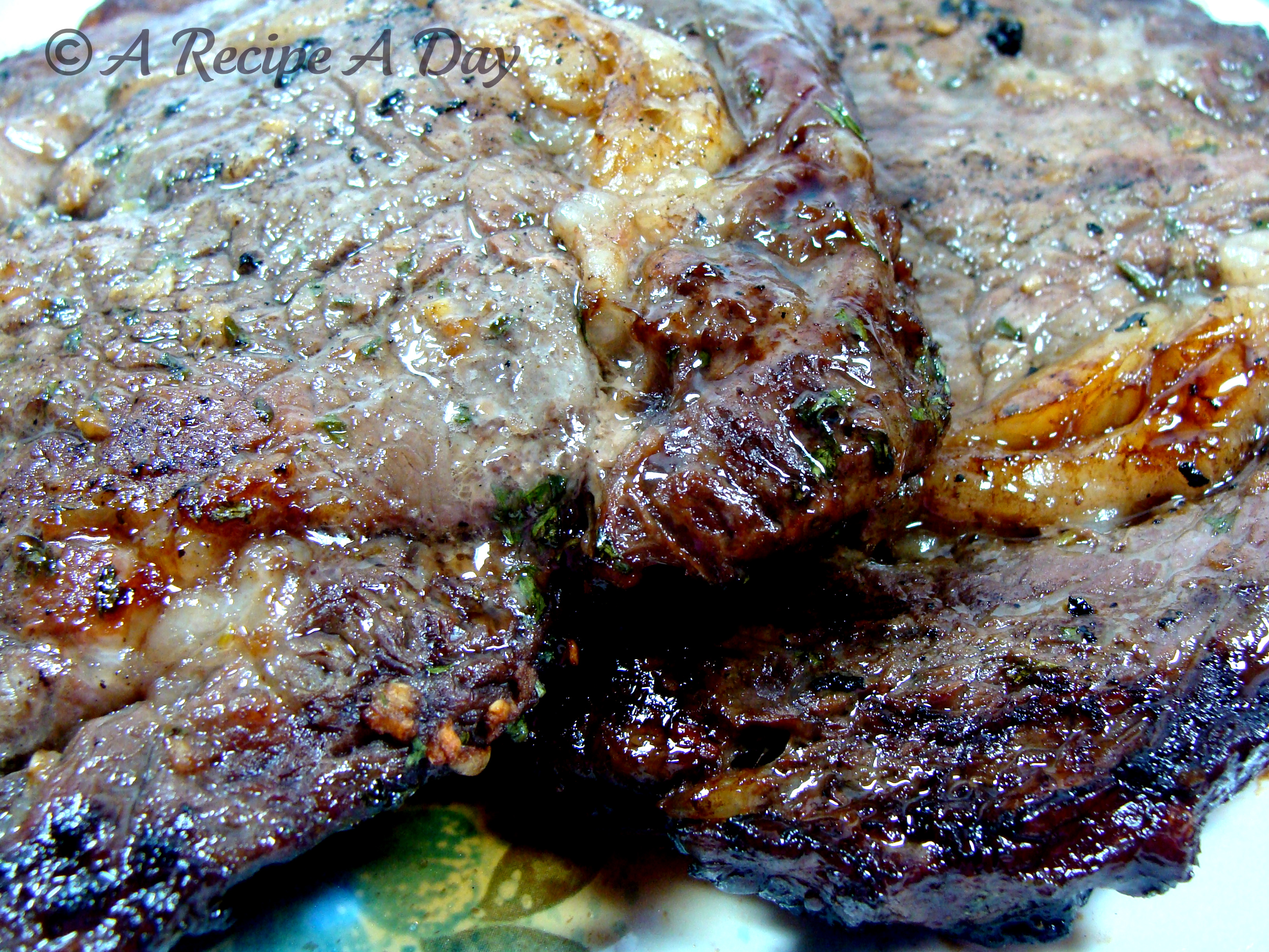 Copycat steak marinade recipes