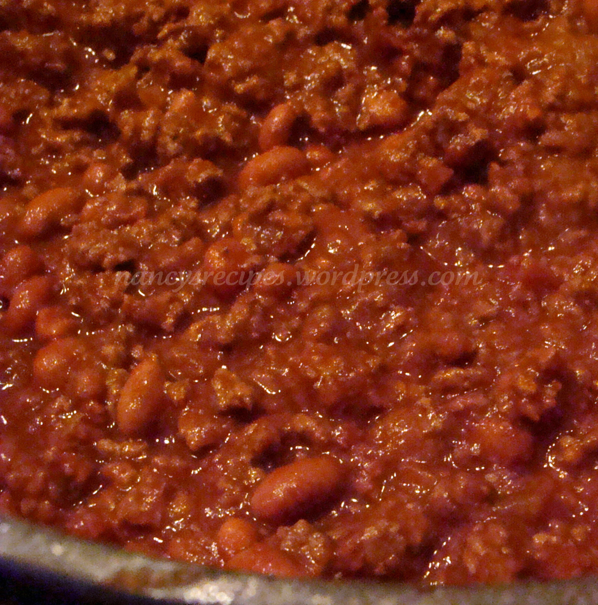 The BEST Chili Ever! | A Recipe A Day