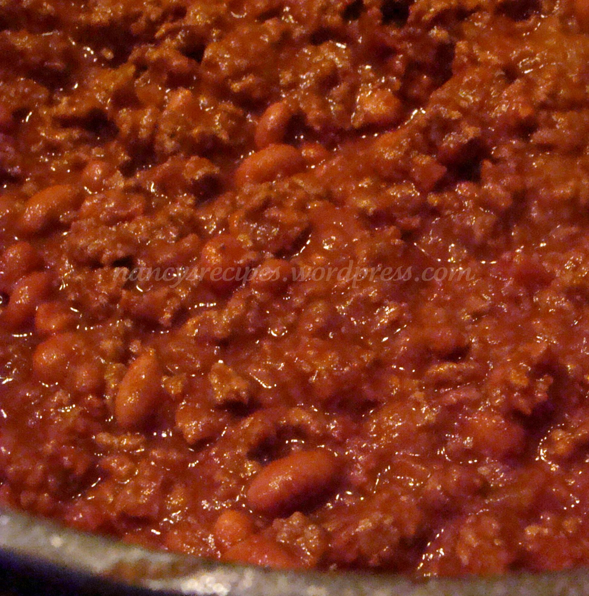 Chili recipes - Chili Honey Butter Recipe