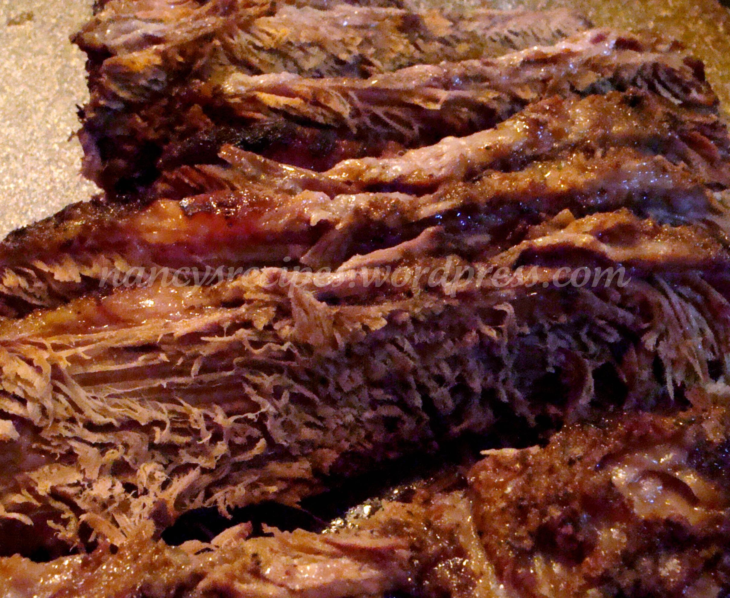 Best Wood Chips Smoking Brisket : Smoked brisket
