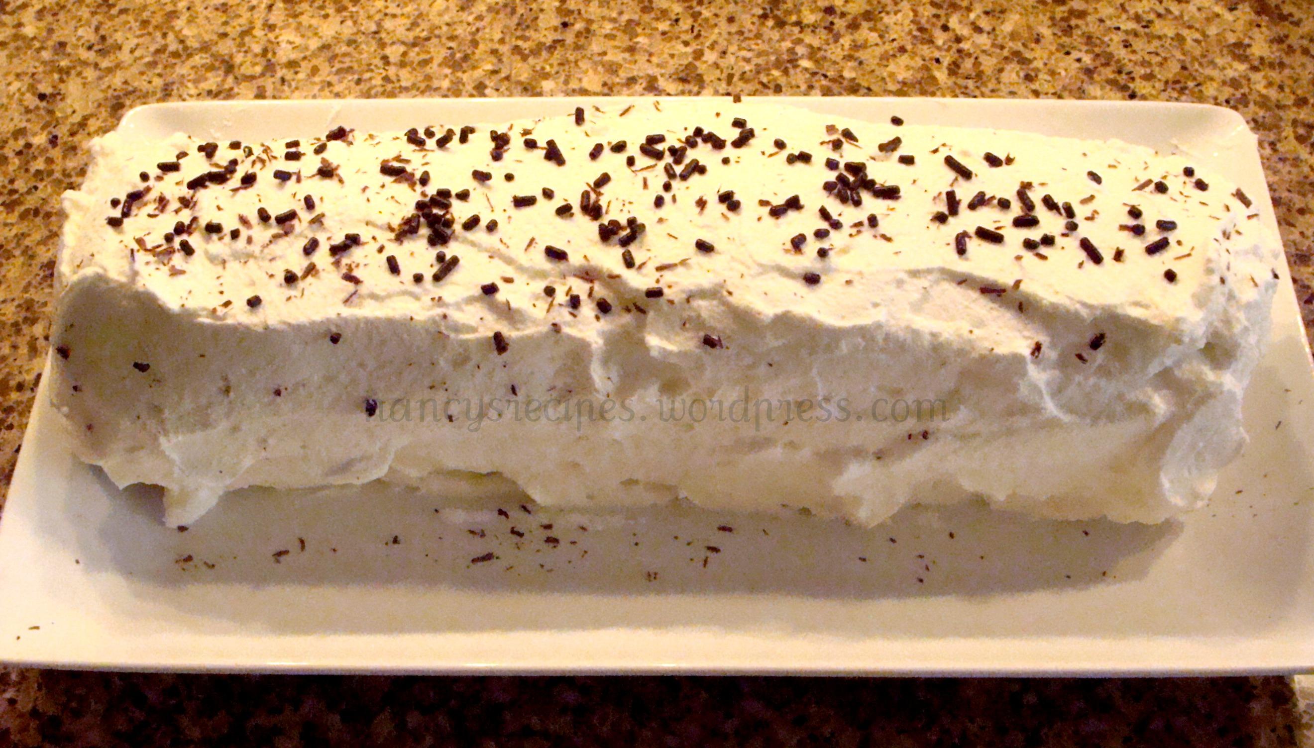 Baby Jesus Birthday Cake A Recipe A Day