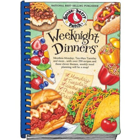 Weeknight Dinners 2