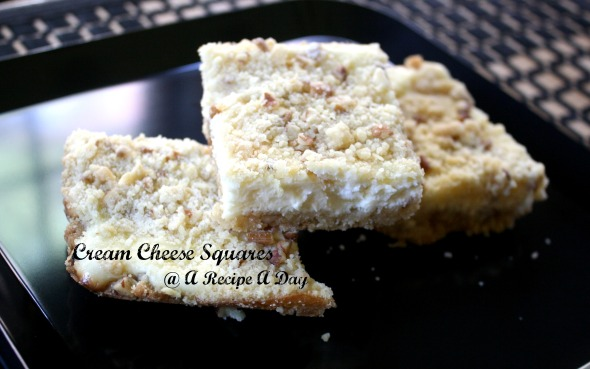 Cream Cheese Squares 2
