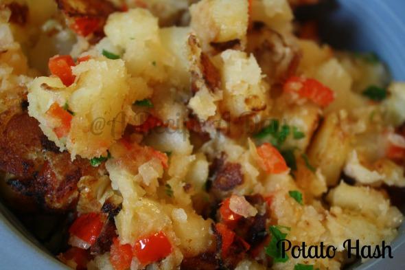 Potato Hash 2
