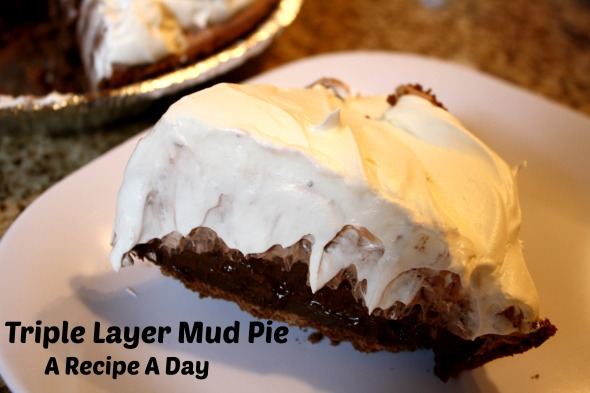 Mud Pie 2