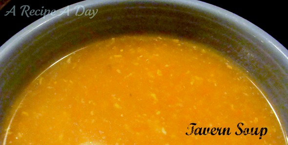 Tavern Soup