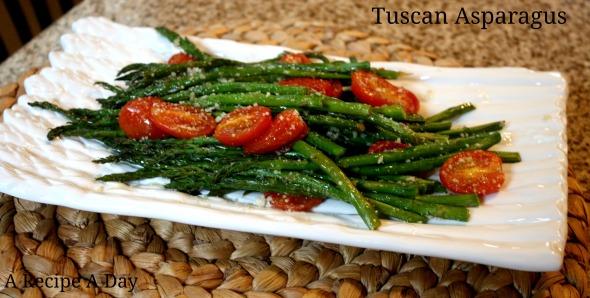 Tuscan Asparagus 2
